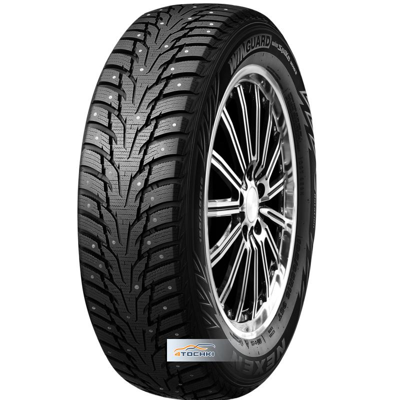 Шины Nexen Winguard Winspike WH62 205/60R16 92T New 190