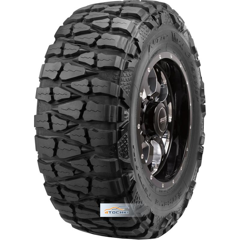 Шины Nitto Mud Grappler LT305/70R16 118/115P