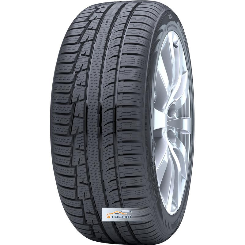Шины Nokian WR A3 205/50R17 89V Run on Flat
