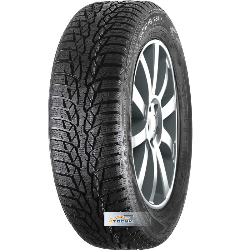 Шины Nokian WR D4 195/55R16 87H Run on Flat