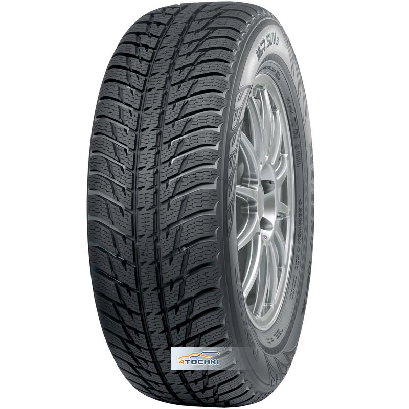 Шины Nokian WR SUV 3 255/55R18 109V XL Run on Flat