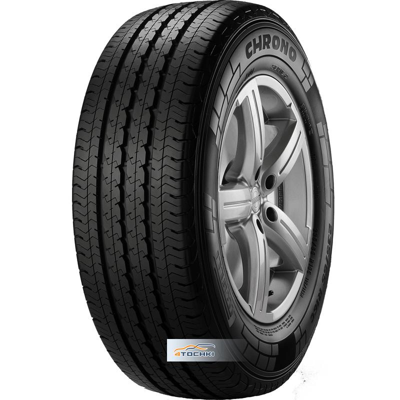 Шины Pirelli Chrono 2