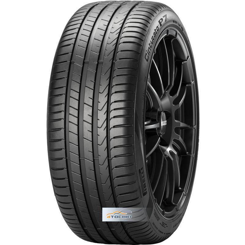 Шины Pirelli Cinturato P7 New 225/45R18 95Y XL