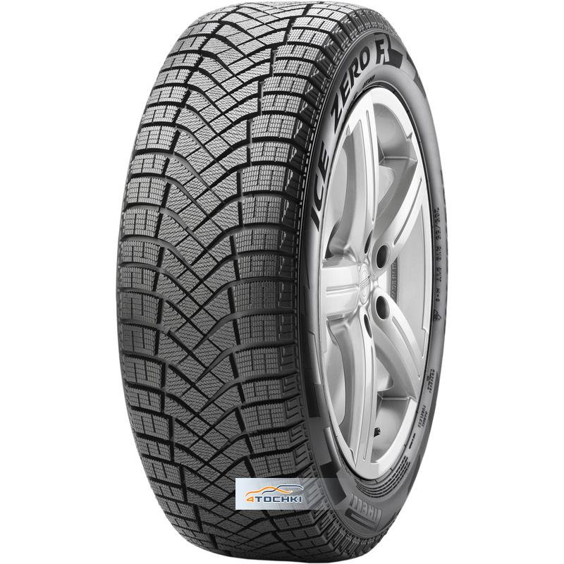 Шины Pirelli Ice Zero FR 225/50R17 98T XL Run on Flat