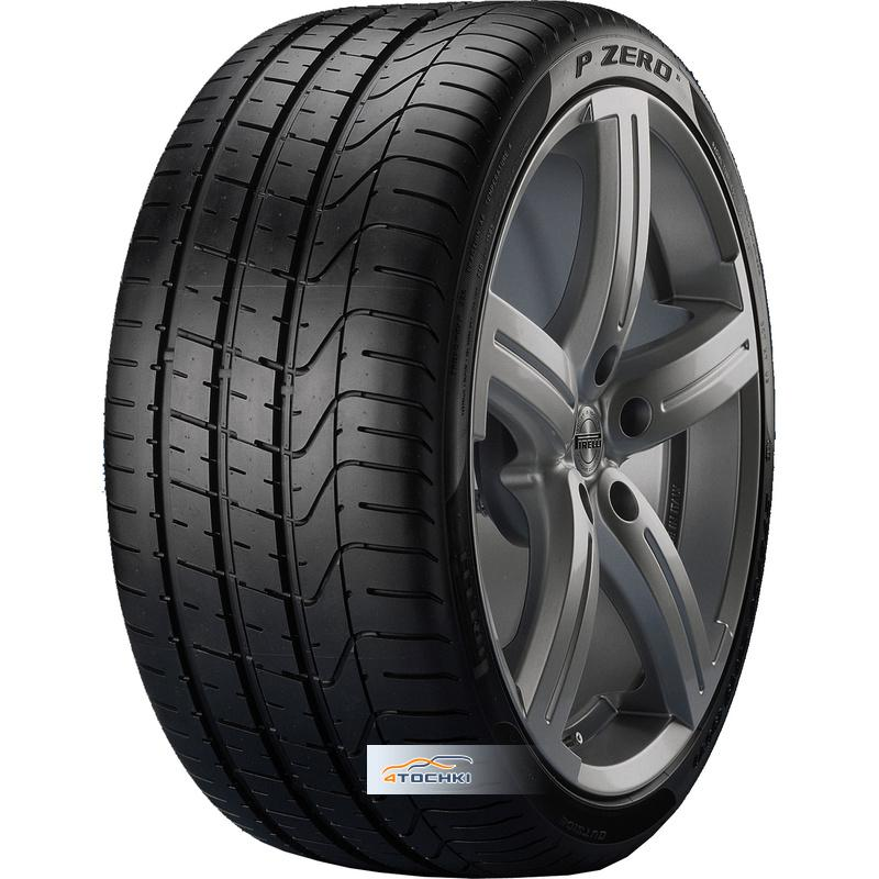 Шины Pirelli P Zero 275/35R20 102Y XL Run on Flat MOE