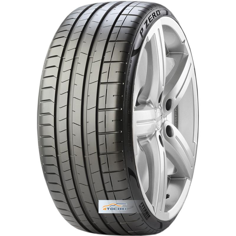 Шины Pirelli P Zero 275/40ZR19 105(Y) XL *