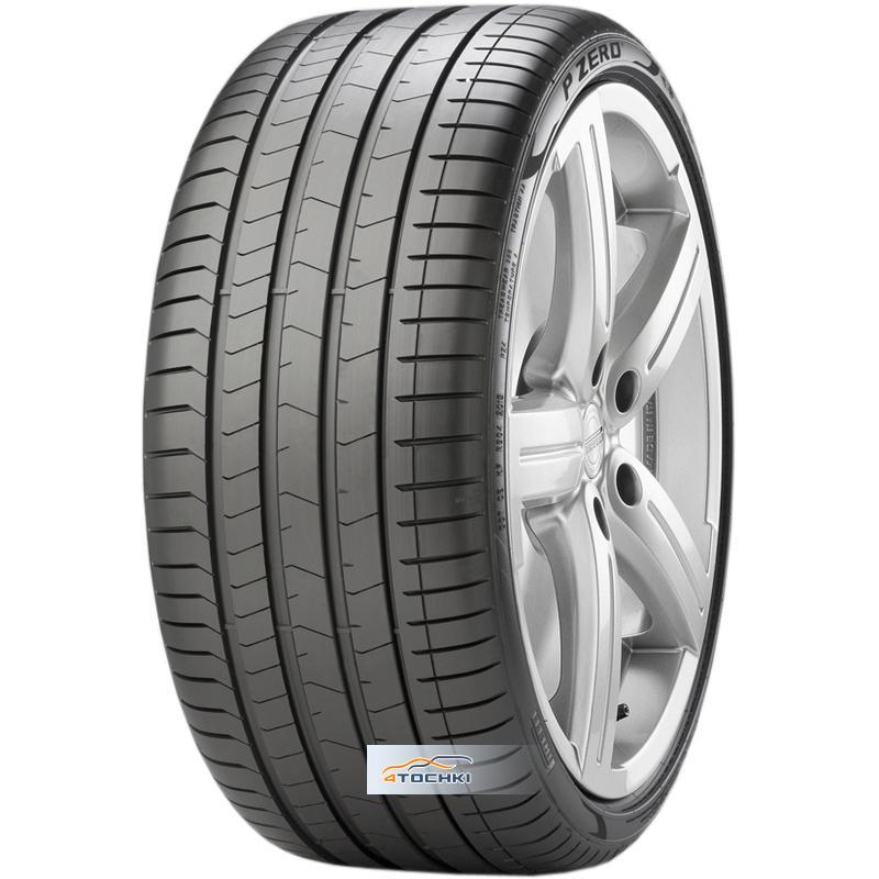 Шины Pirelli P Zero 265/35ZR20 99(Y) XL MO1