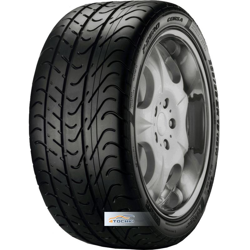 Шины Pirelli P Zero Corsa Asimmetrico