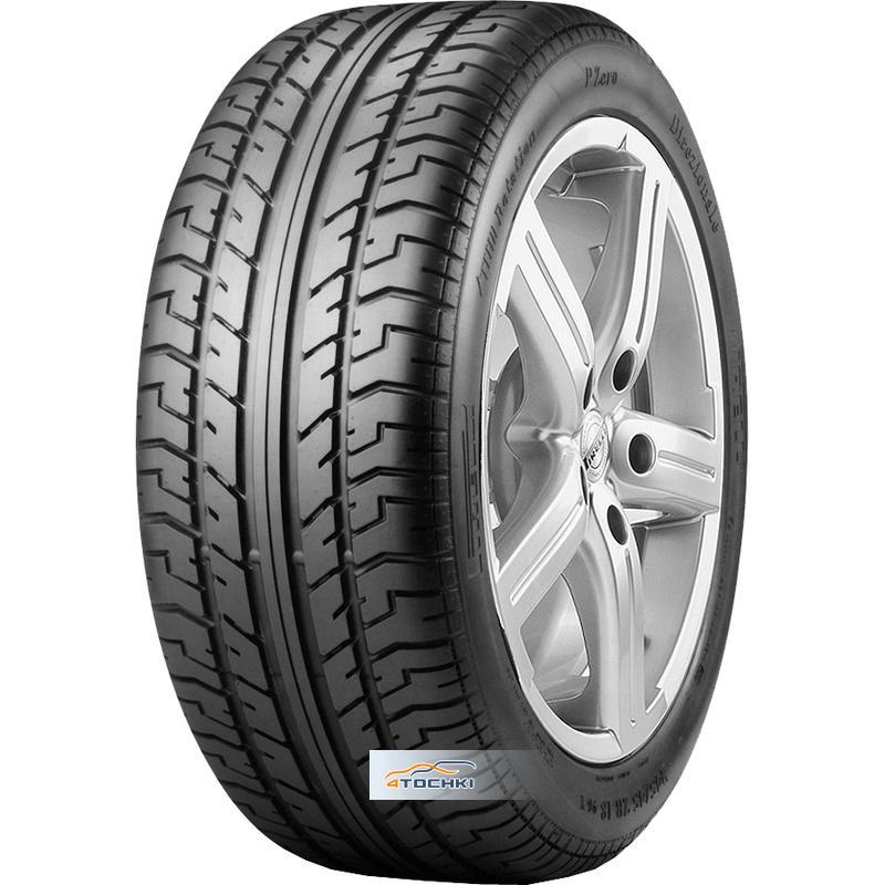 Шины Pirelli P Zero Direzionale