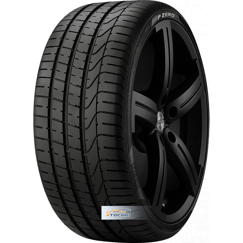 Шины Pirelli P Zero Silver