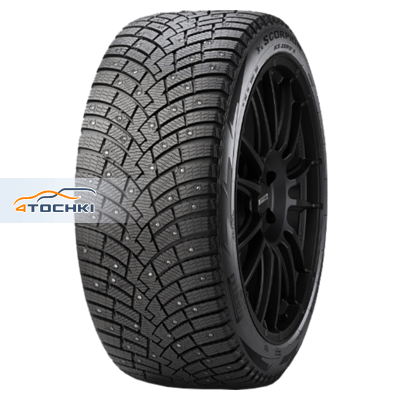 Шины Pirelli Scorpion Ice Zero 2 265/60R18 114T XL