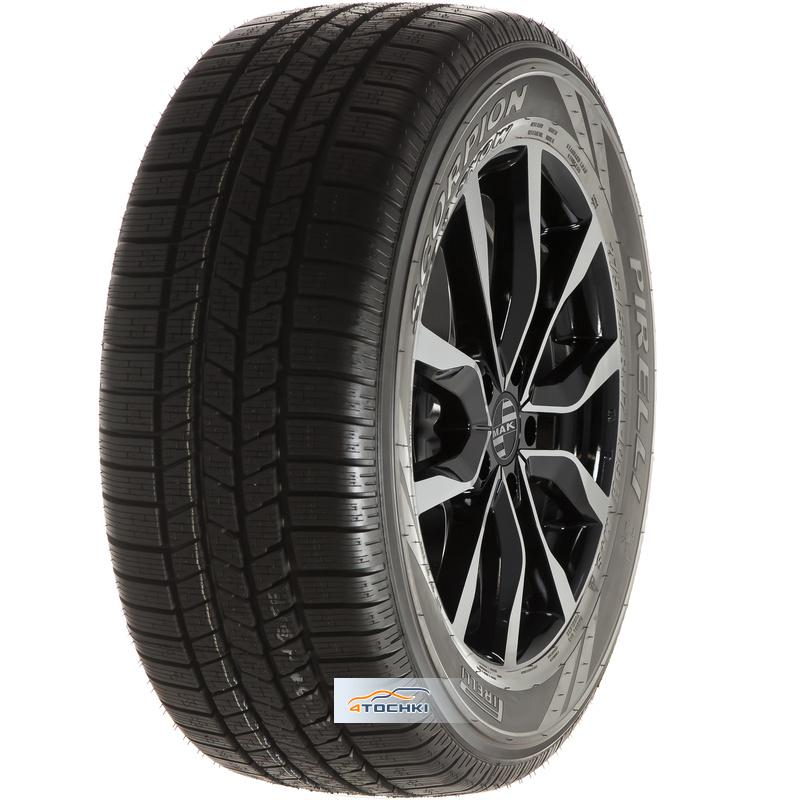 Шины Pirelli Scorpion Ice&Snow 275/40R20 106V XL Run on Flat *