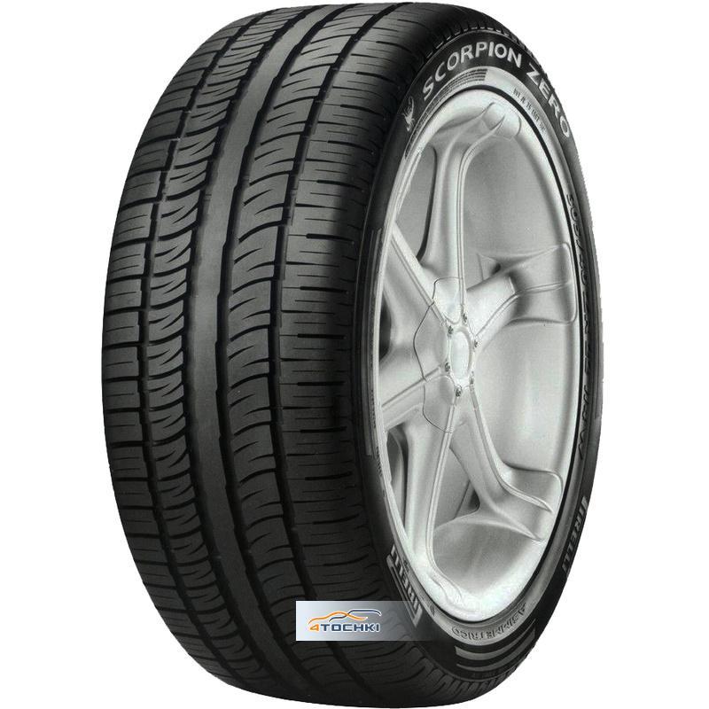 Шины Pirelli Scorpion Zero Asimmetrico 255/50ZR19 107Y XL