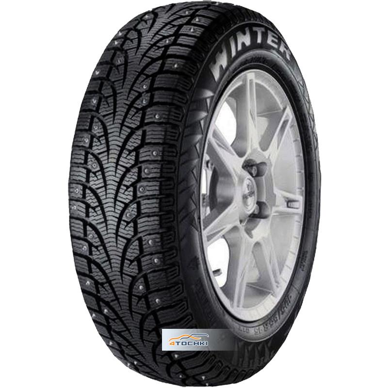 Шины Pirelli Winter Carving Edge SUV