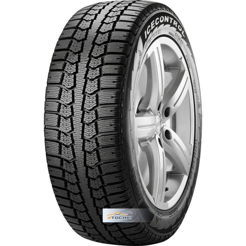 Шины Pirelli Winter Ice Control