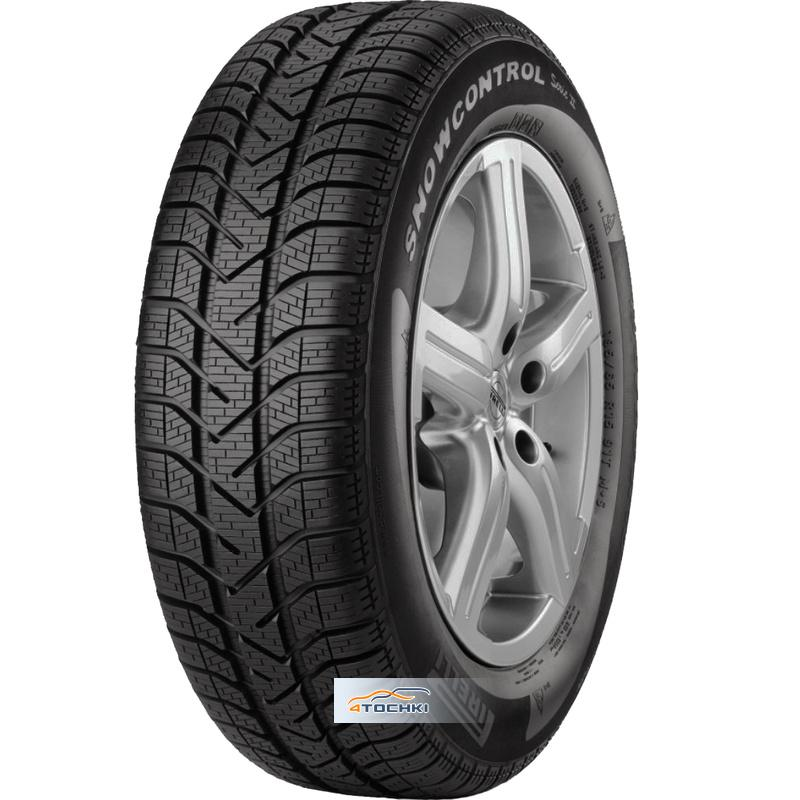 Шины Pirelli Winter SnowControl Serie II