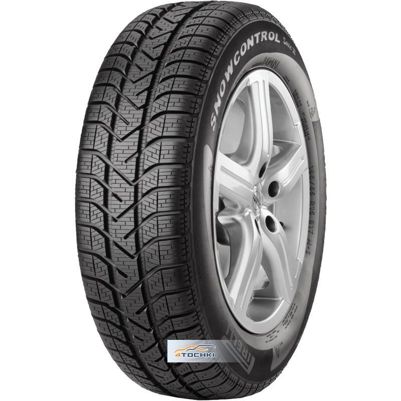 Шины Pirelli Winter SnowControl Serie III
