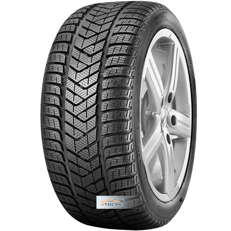 Шины Pirelli Winter SottoZero Serie III 245/50R18 104V XL Run on Flat MOE