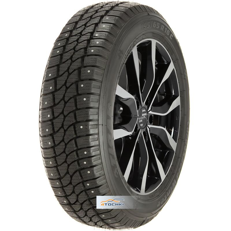 Шины Tigar Cargo Speed Winter 205/75R16C 110/108R