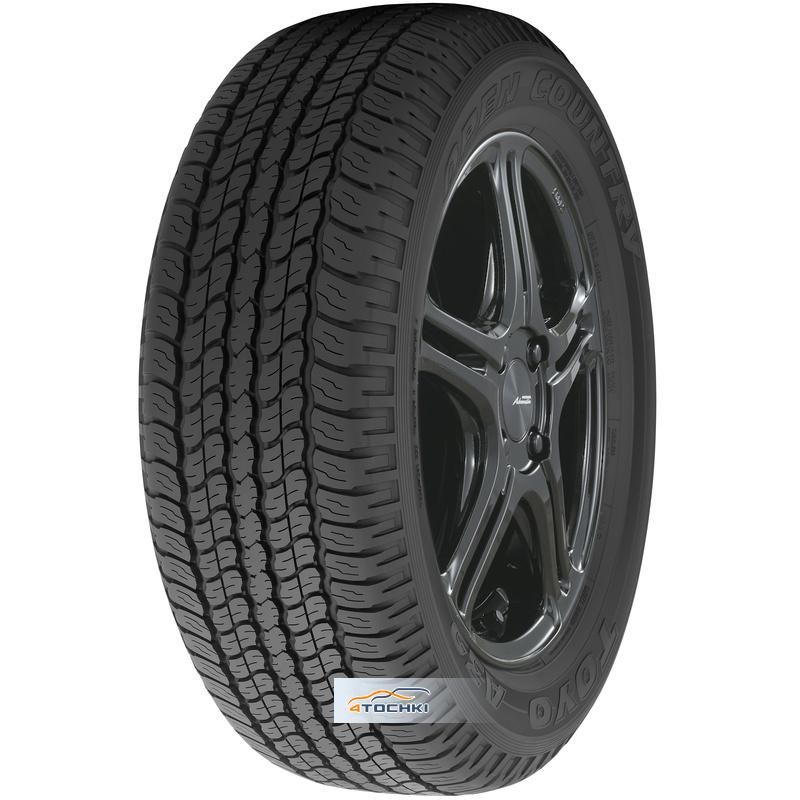 Шины Toyo Open Country A32 265/60R18 110H