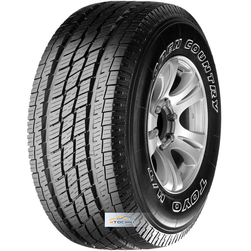 Шины Toyo Open Country H/T 255/60R18 112H XL