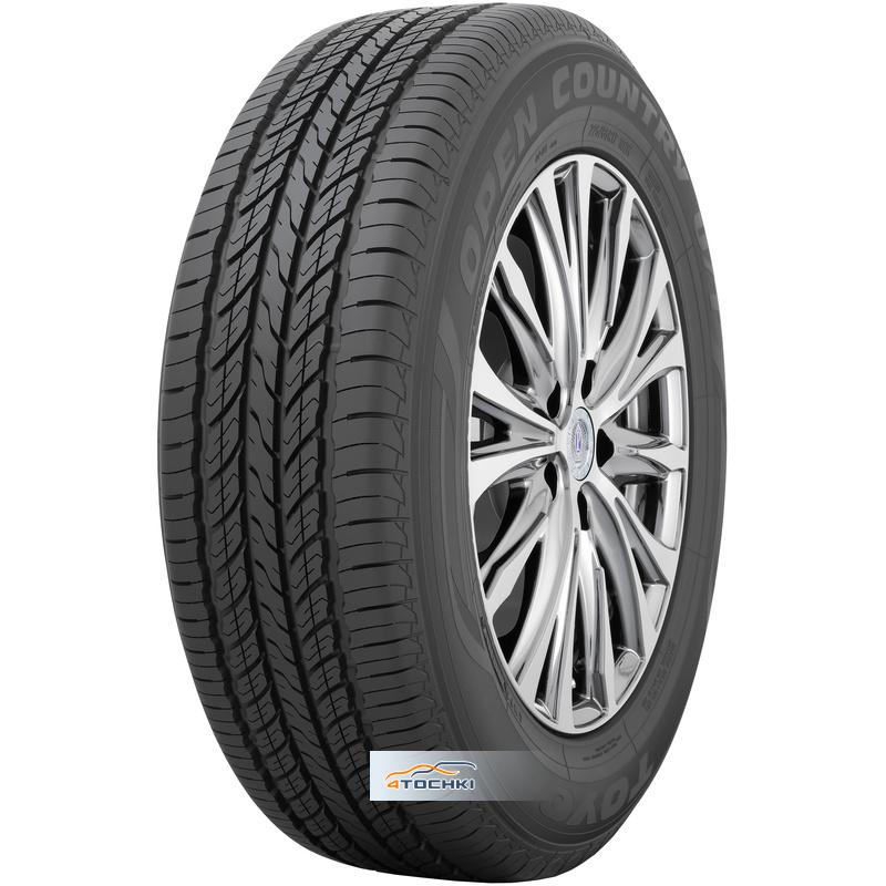 Шины Toyo Open Country U/T 285/60R18 116H