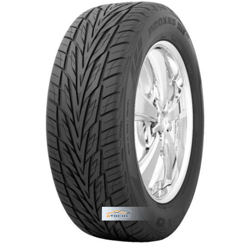 Шины Toyo Proxes ST III 255/60R17 110V