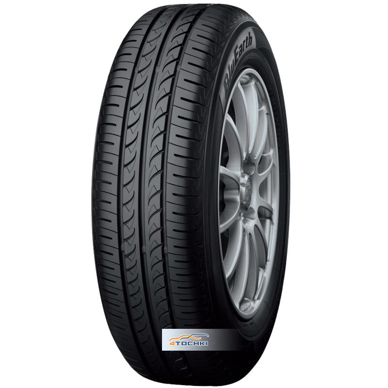 Шины Yokohama BluEarth AE-01 185/60R15 84H