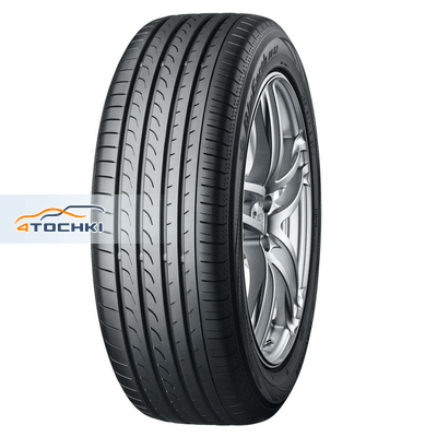 Шины Yokohama BluEarth RV-02 235/60R18 103W