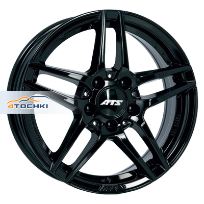 Диски ATS Mizar Diamond Black 6,5x16/5x112 ЕТ38 D66,5
