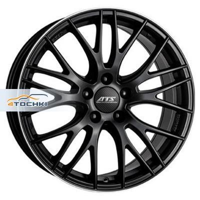 Диски ATS Perfektion Racing Black Lip Polished 8x18/5x112 ЕТ32 D66,5