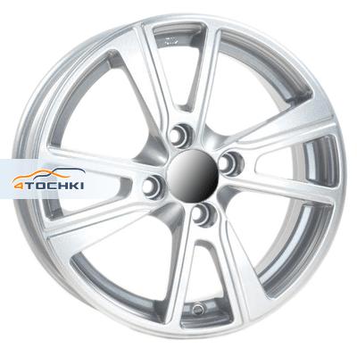 Диски Aero A1602 (КС602) Silver