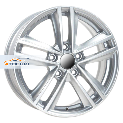 Диски Aero A1711 (КС711) Silver