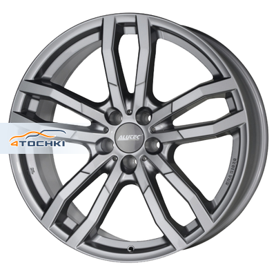 Диски Alutec DriveX Metal Grey