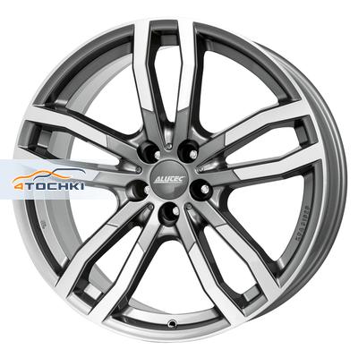 Диски Alutec DriveX Metal Grey Front Polished