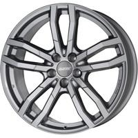 DriveX Metal Grey