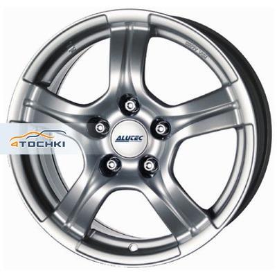 Диски Alutec Helix Polar Silver 7,5x17/5x114,3 ЕТ41 D70,1
