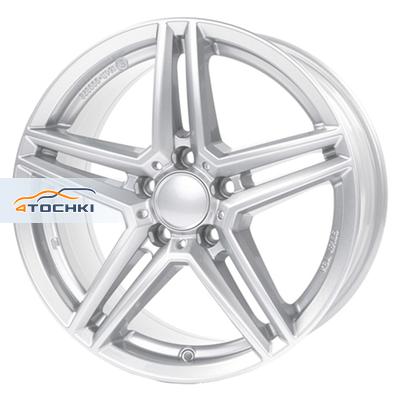 Диски Alutec M10X Polar Silver 8,5x20/5x112 ЕТ29 D66,5