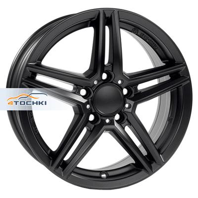 Диски Alutec M10X Racing Black 7,5x17/5x112 ЕТ36 D66,5