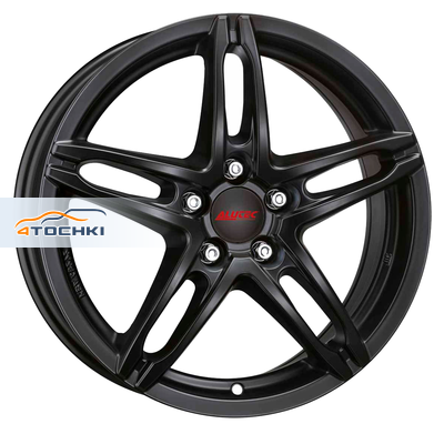Диски Alutec Poison Racing Black