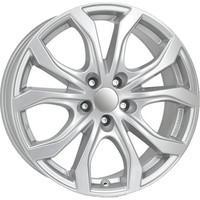 W10 Polar Silver