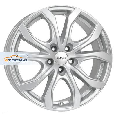 Диски Alutec W10X Polar Silver 9x20/5x112 ЕТ35 D66,5