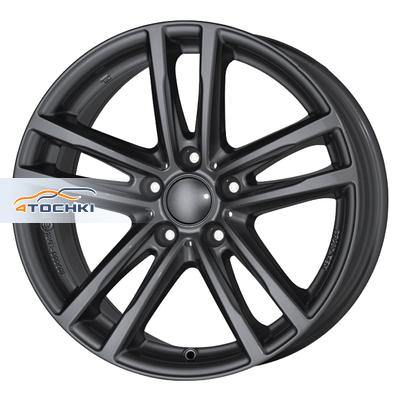 Диски Alutec X10 Metal Grey 7x16/5x120 ЕТ40 D72,6