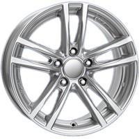 X10 Polar Silver