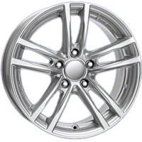 Alutec X10x Polar Silver