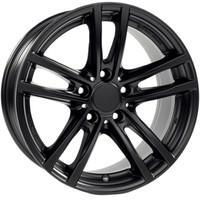 Alutec X10x Racing Black