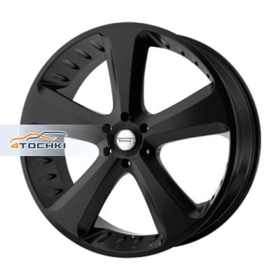 Диски American Racing VN870 Black