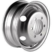 TC1607F Silver