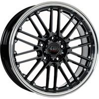 CW2/5 Black Rim Polished