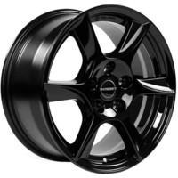 Borbet TL Black glossy